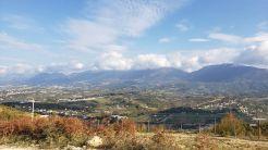 Arbanë-Petrelë-Krrabë-Shijon trail (1)