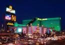 Hotel MGM Grand – Las Vegas