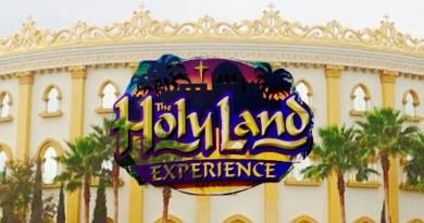 Holy Land Experience – Conhecendo o parque temático cristão
