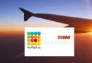 Como comprar passagens aéreas TAM com pontos Multiplus