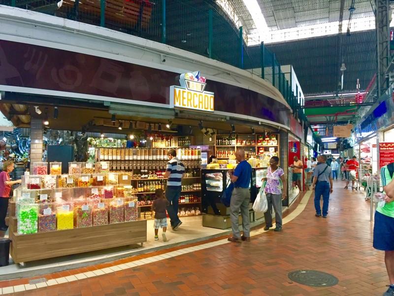 Visitando o Mercado Central de Belo Horizonte