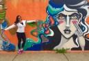 Arte Urbana e Grafite na cidade de São Paulo – Projeto #MoradorTurista