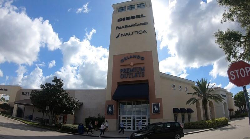 8ad65e03a7338 Orlando Vineland Premium Outlets | Tirando Férias | Blog de Viagens
