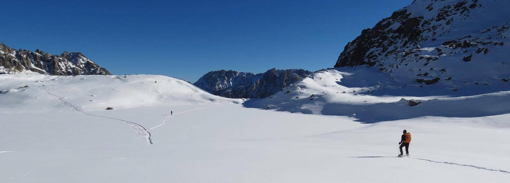 Esquí de muntanya o splitboard