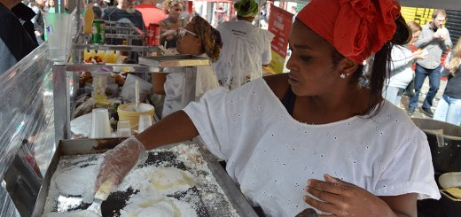 feira do largo da ordem curitiba, maior feira de curitiba, tapioca, o que fazer em Curitiba