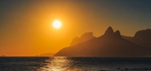 rio de janeiro, rj, cidade maravilhosa, copacabana, ipanema, leblon, pão de açucar, corcovado, cristo redentor, o que fazer no rio de janeiro, morro da urca, bondinho, pôr do sol no arpoador