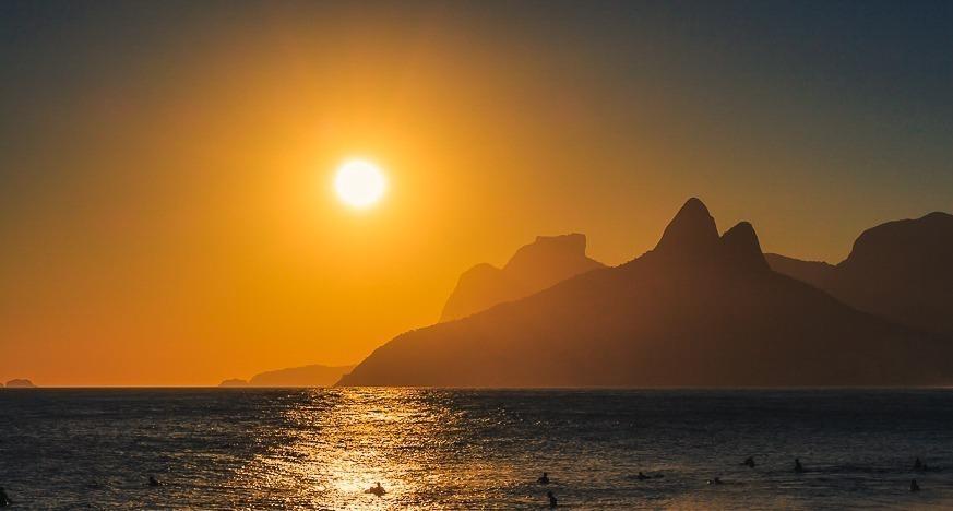 rio de janeiro, rj, cidade maravilhosa, copacabana, ipanema, leblon, pão de açucar, corcovado, cristo redentor, o que fazer no rio de janeiro, morro da urca, bondinho, pôr do sol no arpoador, Lugares para conhecer no Rio de Janeiro