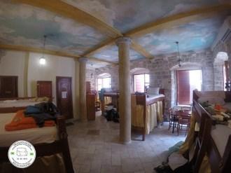 quartos do old town hostel kotor, montenegro