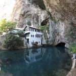 vilarejo de Bjaga, na bósnia