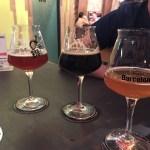 degustação de cervejas artesanais em Barcelona, Espanha