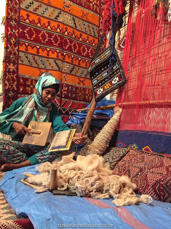 carpe marroquino, produção de carpe no marrocos
