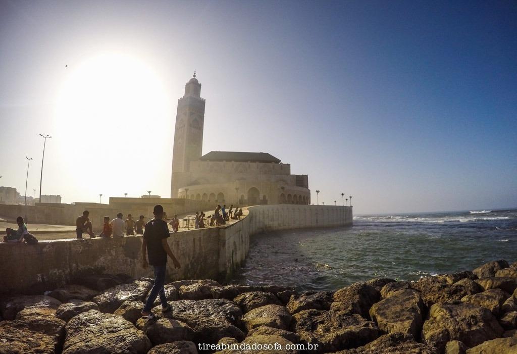 o que fazer em Casablanca, no Marrocos