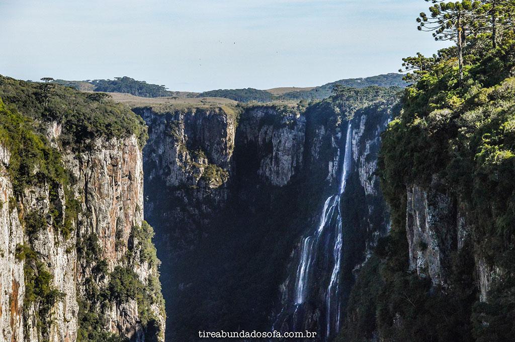 cascata véu da noiva cambará do sul, rio grande do sul, cânion itaimbezinho, parque nacional dos aparados da serra, , o que fazer em cambará do sul