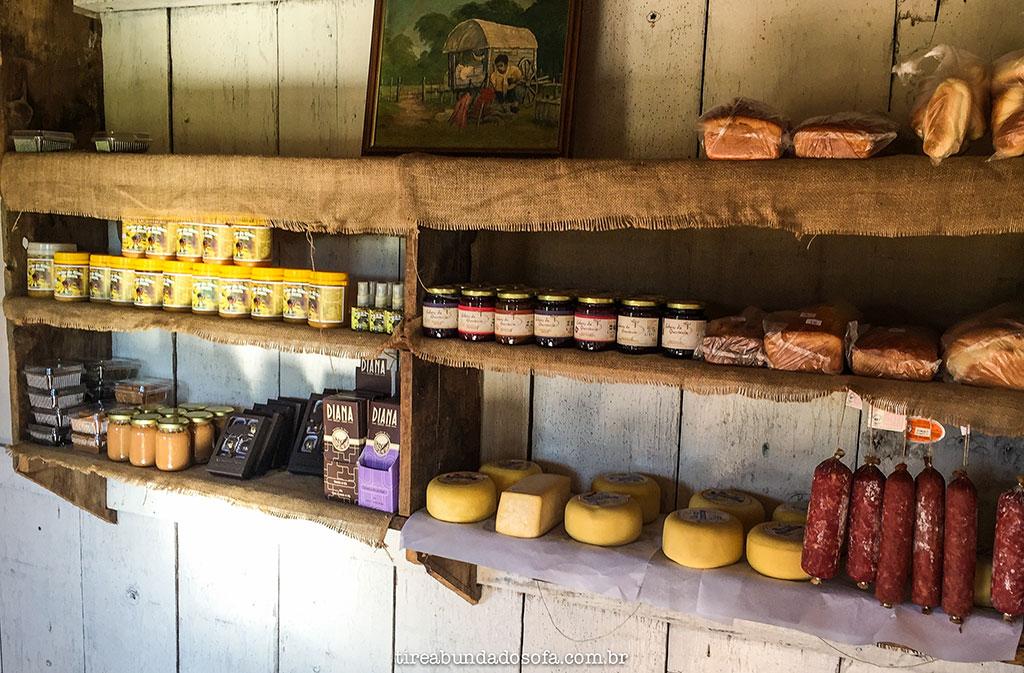 casa da vó maria, cânion itaimbezinho, parque nacional dos aparados da serra, cambará do sul, rio grande do sul, queijo artesanal, salame artesanal, , o que fazer em cambará do sul