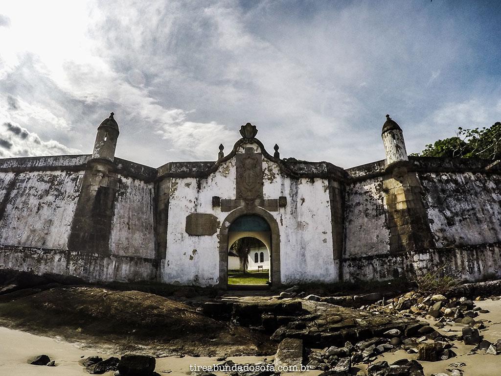 ilha do mel, paranguá, pontal do sul, fortaleza nossa senhora dos prazeres, praia, forte, destinos romanticos, viagem a dois, sul do brasil
