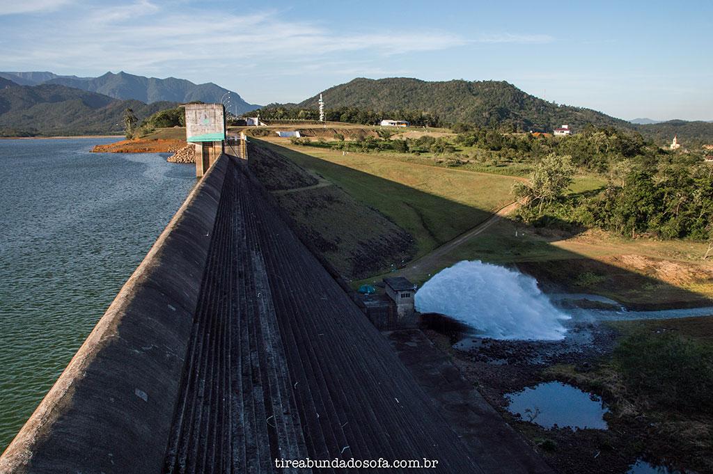Barragem do Rio São Bento