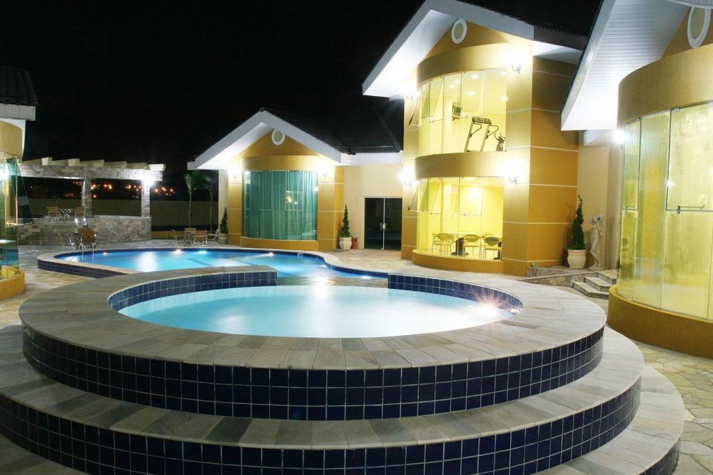 Barbur Plaza Hotel, em Ponta Grossa, Paraná