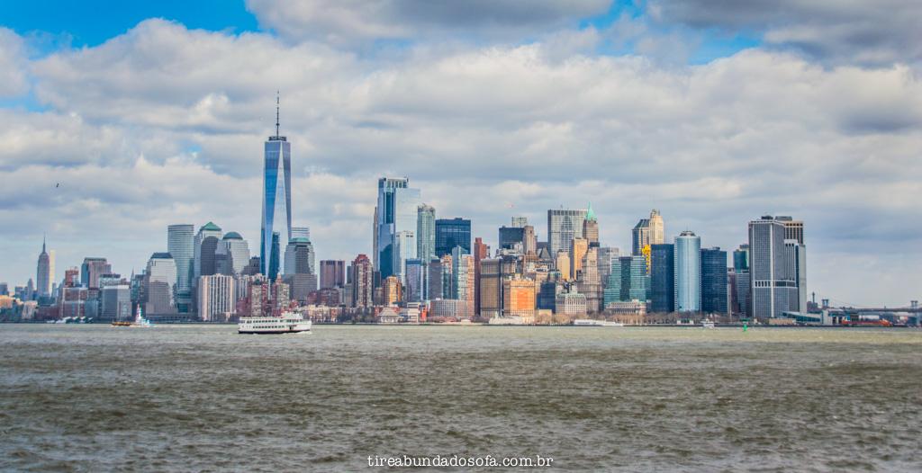 roteiro nova york, o que fazer na big apple