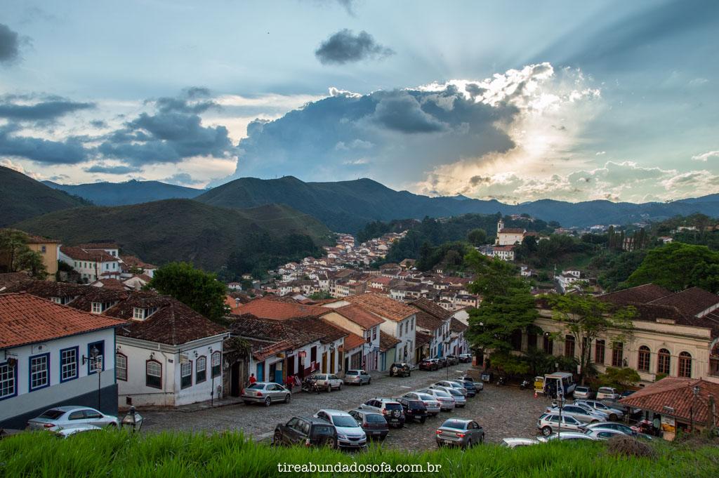 o que fazer em Ouro Preto, minas gerais