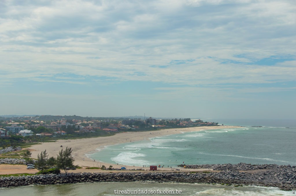 Praia do Itaúna, e Saquarema, RJ