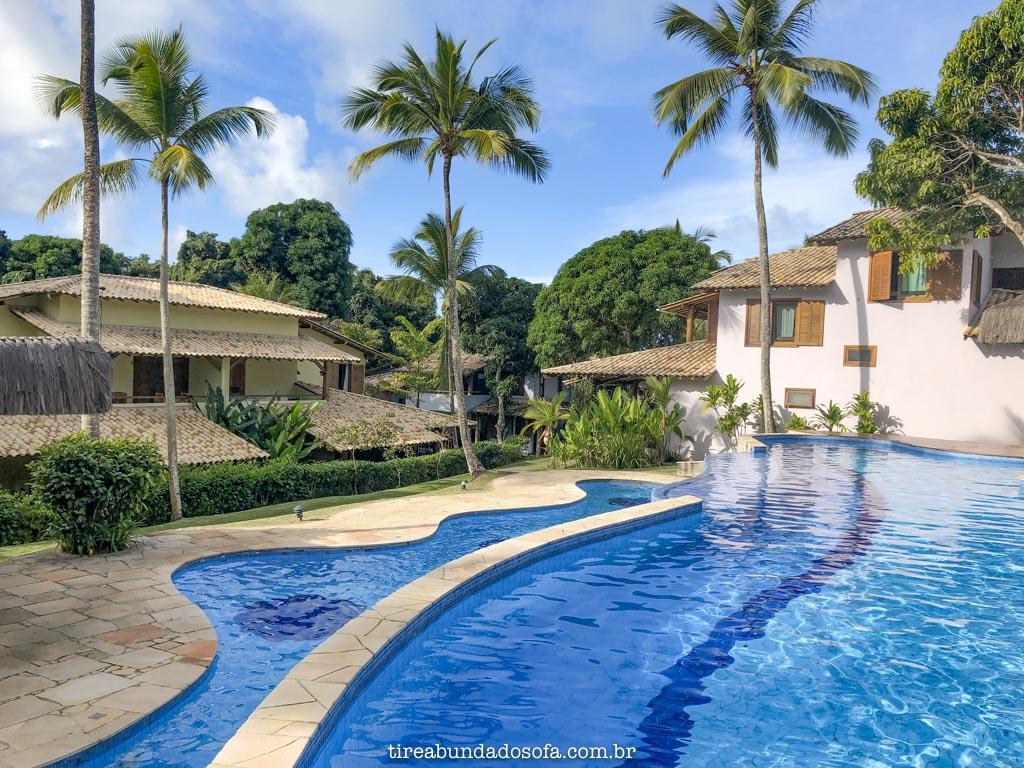 condomínio do Charm Bahia Residenciais