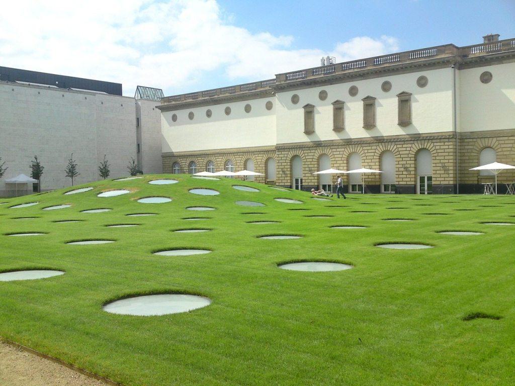 Museu Stadel em Frankfurt, Alemanha