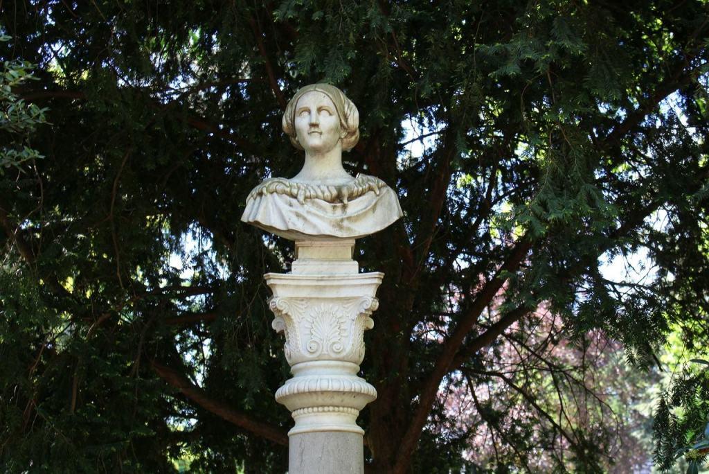 Hofgarten, parque em Dusseldorf