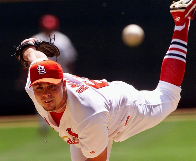 Image result for rick ankiel
