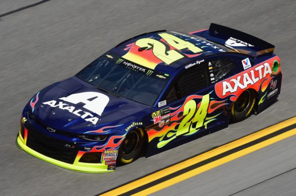 William Byron fastest in Saturday's MENCS Daytona practice | Tireball NASCAR News, Rumors ...