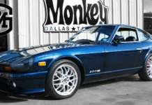1978 Datsun 280Z Gas Monkey Garage 2