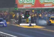 Awesome Drag Race Comeback - Here Is Why You Should Never Give Up 1
