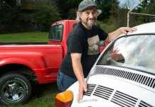 Car Lover SLEPT Over 1000 CARS 1