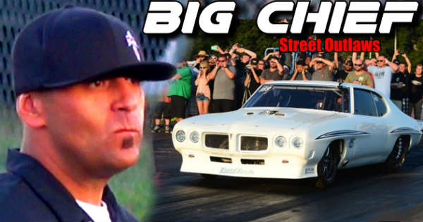 Here Is The Truth Why Big Chief Leaves Street Outlaws 1