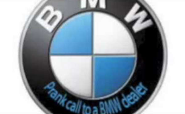 Hilarious BMW Prank Call Complaining Automatic Gearbox Problems 2