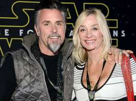 Suzanne Rawlings is the Wife of the Gas Monkey Owner Richard Rawlings 1