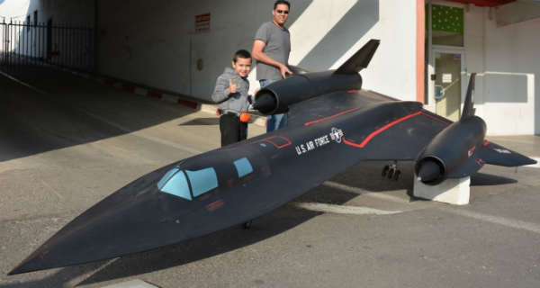 These 10 Crazy RC Models Actually Do Exist 2