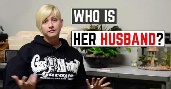 Fast N Loud Christine Brimberry - Bio, Career & Family Life 1