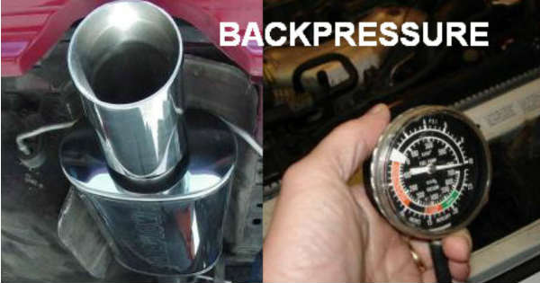 Here Is Why You Dont Need CarExhaust Back Pressure 11