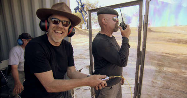 Never Told Truth About The Legendary Mythbusters 2