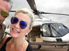 Richard Rawlings Has An Utterly Unique Lifestyle 1