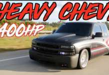 Turbo Silverado Chevrolet 11