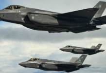 US Fighter Jet Pilot Says He Chased UFO Urges The Leaders To Take Aliens Seriously 1