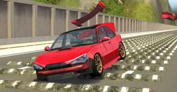 What Will Happen If You Hit More Than 100 Speed Bumps 1