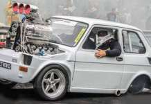 Is This The Most Insane Fiat 126p 1
