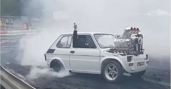 Is This The Most Insane Fiat 126p 2