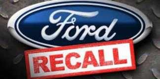 Some Ford Ranger Pickups Must Immediately Visit The Ford Dealership 1