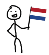 Dutch - comic