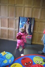 Indoor Fun at Beningbrough