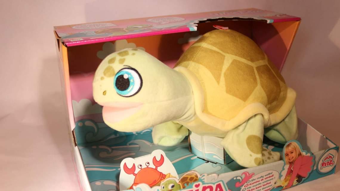 Club Petz – Martina The Little Turtle