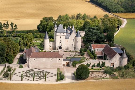 Exploring the Loire Valley – Chateau du Rivau